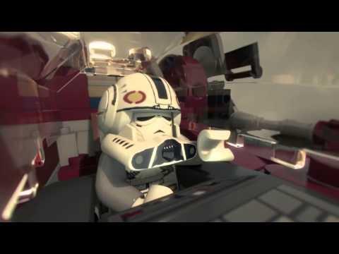 LEGO Star Wars - Tactical Core : Kashyyyk #3