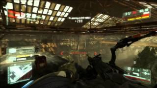 Crysis 3 / PS3 / Prédator Bow / 100 % Fun Frag-movie / multiplayer / multijoueur