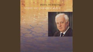 In the Earth, Op. 74: Where Per Hansa Was