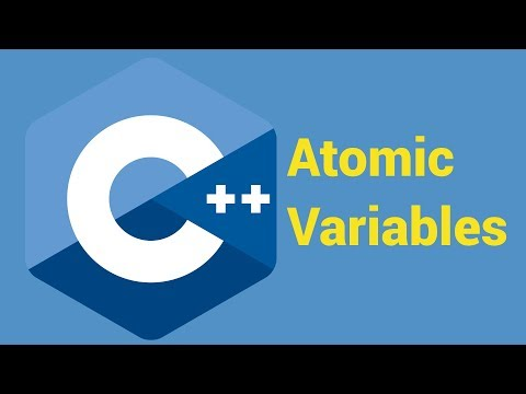 Introduction To C++ Atomic Variables In Multithreaded Programming