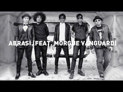 BRNDLS - ABRASI (FEAT. MORGUE VANGUARD) (Official Music Video)