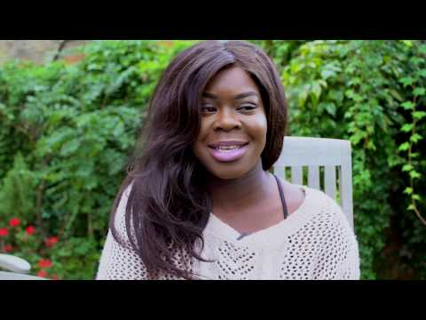 JENIFA'S DIARY BEHIND THE SCENE SEASON 7 | Jenifa in London thumbnail
