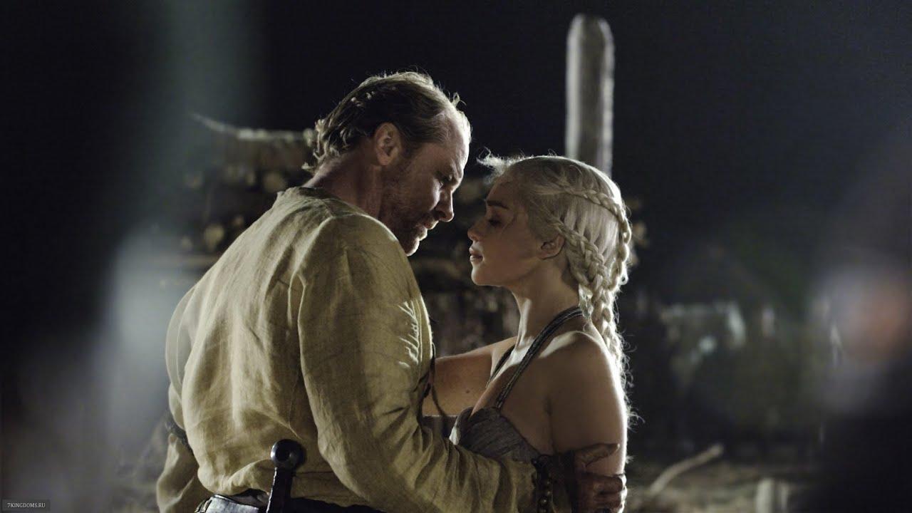 "Juego de Tronos Guía II #18 - Ser Jorah Mormont ""Khaleesi ..."