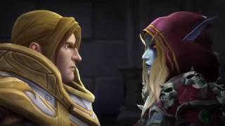 Der Funke des Krieges – World of Warcraft: Battle for Azeroth (DE) thumbnail