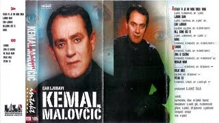 Kemal (KM) Malovcic - Zina iz Cazina - (Audio 2002)