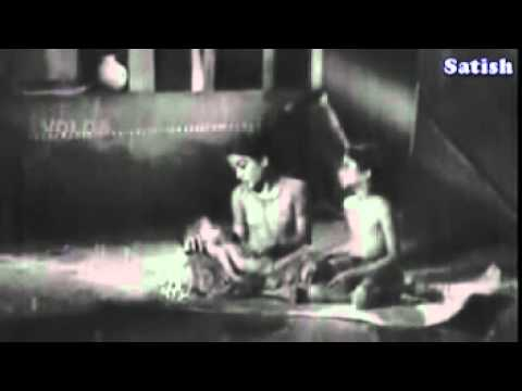 Nidurapora Thammuda - Santhanam - Telugu Old Classics - Lata Mangeshkar