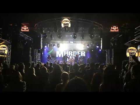 Murder King feat. Can UZUNALLI - Dinlediğim Masallar (Live At Ooze Venue, 27.02.2019)
