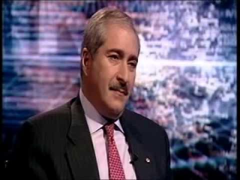 BBC News HARDtalk, Nasser Judeh Foreign Minister of Jordan