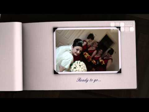 Linda and Daniel - 3D Photo Album - Wedding Highlights