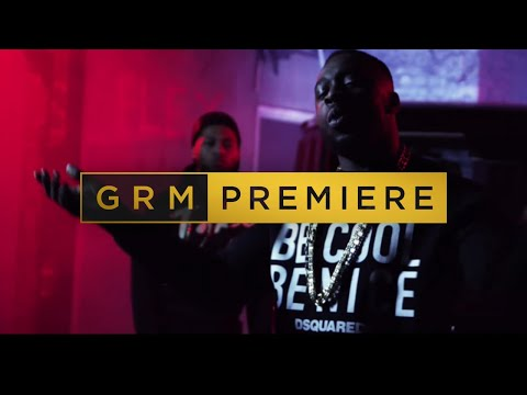 Trapstar Toxic x J Styles (ICB)  - G's Up [Music Video] | GRM Daily