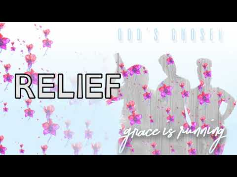 Grace is Running Official Lyric Video