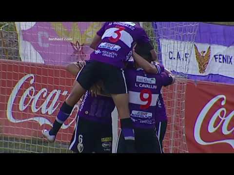 Fecha 14 - Show de Goles - Campeonato Uruguayo 2016