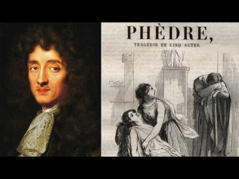 Phèdre de Jean Racine (La Comédie-Française / France Culture)