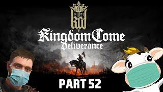 Hurá Na Vraník #52 Kingdom Come Deliverance [CZ Titulky]