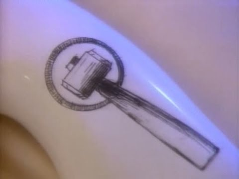 Sledge Hammer S01E18 Desperately Seeking Dori