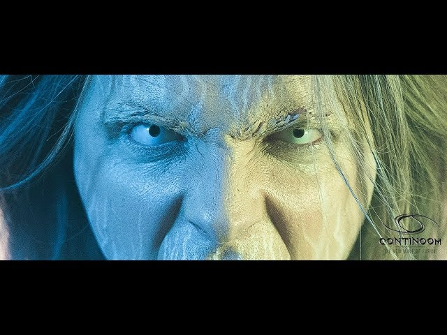Continoom - Fckn Liar - Official Video