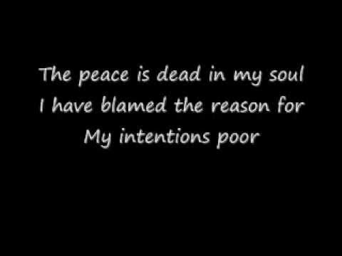 Creed-Torn Lyrics