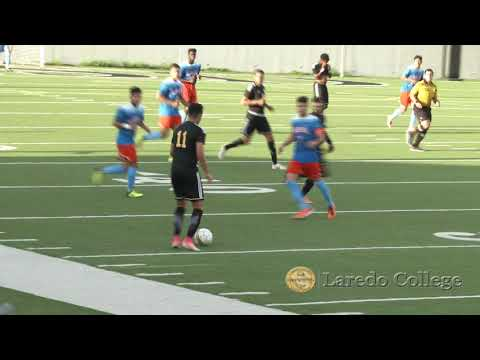 Laredo College vs Angelina