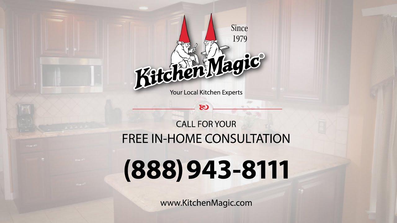 Live Action Branding Commercial | Kitchen Magic | Video SEO Pro ...