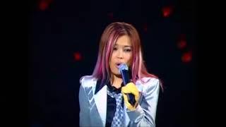 容祖兒 - Medley: 冷戰 + 可惜我是水瓶座 + 這分鐘更愛你 (Show Up演唱會)