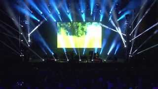 New Order - Temptation 'Live at Bestival 2012'