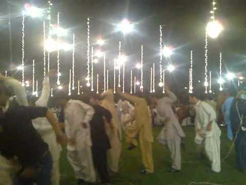 Shafi Pashto Athan song islamabad by Ali Prince