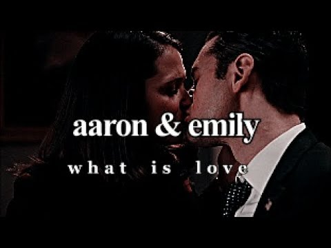 aaron & emily l what is love