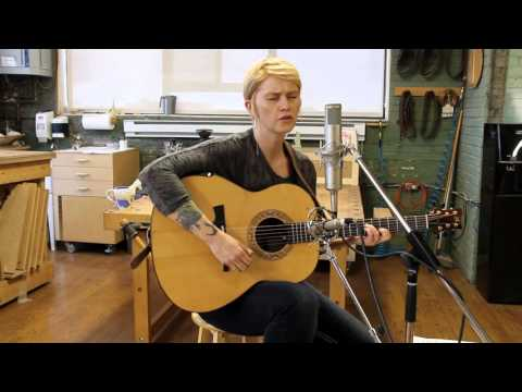 Impossible Story - Brooke Miller