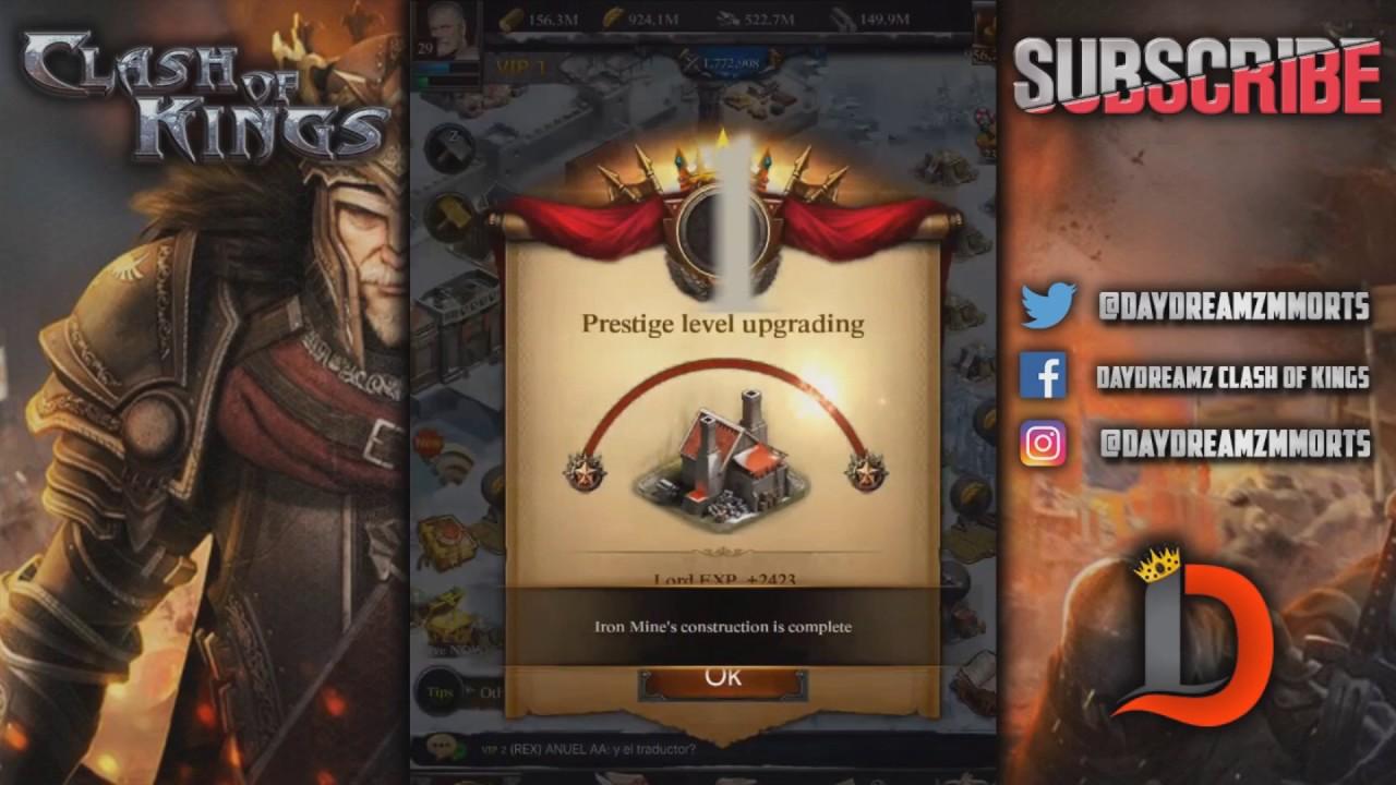 Of clash hero kings badges Sobre nosotros