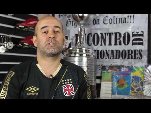 """Entrevista completa de Paulo Pires para o documentário """"Segunda Pele Futebol Clube"""""""