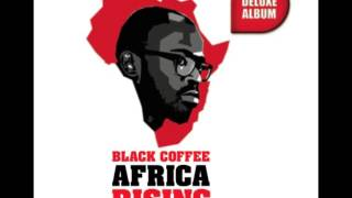 Black Coffee feat. Toshi - Buya (Original)