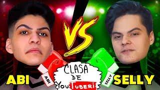 Clasa de YouTuberi - ABI VS SELLY (Parodie Animata)