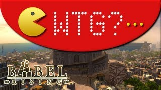 What's The Game? | Babel Rising |
