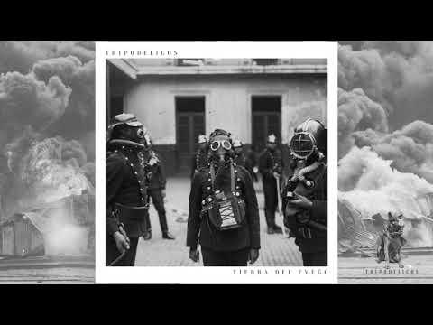 Tripodelicos - Tierra del Fvego FULL ALBUM