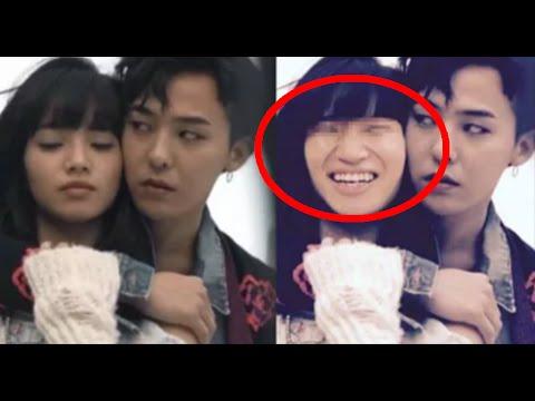 dragon and seungri dating