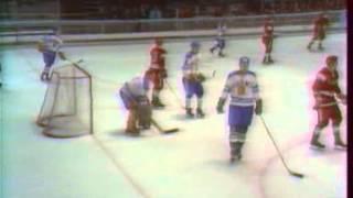 1968 Hockey USSR Finland ОЛИМПИАДА ХОККЕЙ СССР-ФИНЛЯНДИЯ