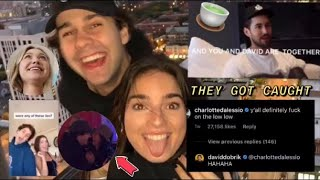 Download THE TRUTH!! David Dobrik and Natalie are DATING! *PROOF* (the real reason he hired a new assistant) Mp3 and Videos