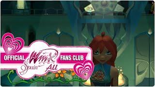 Winx Club PC Game -34. Griffin