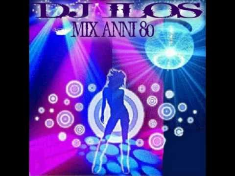 DJ ILOS MIX ANNI 80.wmv