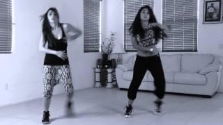 """Ride"" by SoMo Choreography"