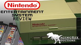 Nintendo Entertainment System (NES) - Console Review