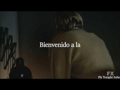 Au/ra - Panic Room; Español [AHS]