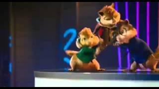 Baixar Alvin e os Esquilos clips oficial