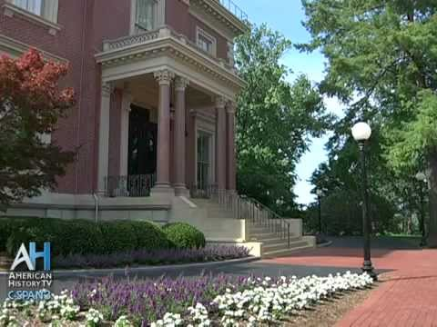 LCV Cities Tour - Jefferson City: Missouri Governor's Mansion