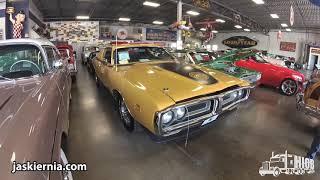 Ciekawostki 459. Fast Lane Classic Cars, Saint Charles, Missouri