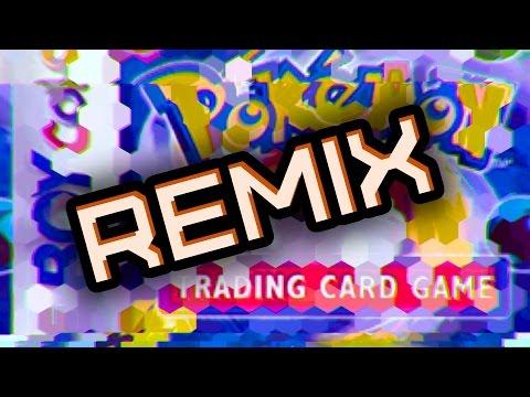 Pokemon Trading Card Game World Map / Mason's Lab Remix