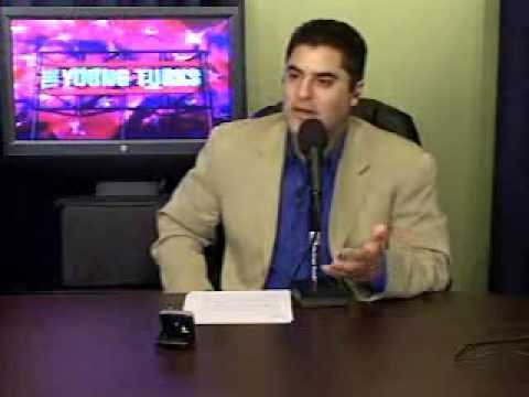 Classic TYT Interview With Richard Wolffe 4-27-06