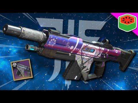 Horror Story - Pinnacle Event Reward | Destiny 2 Forsaken