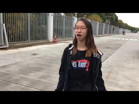 Julius Caesar Plot Twist/Shanghai American School Pudong Campus/SH/Fiction