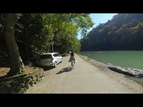 Japan Trip Kyoto 2017 Arashiyama Cycling Part 3